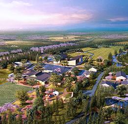 河北柳河山谷生態儲備林景區