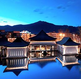 河北熱河生態文化旅游新區