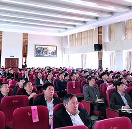 山東省費縣田園綜合體與鄉村振興實戰培訓峰會